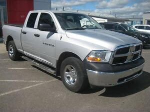 2011 Ram 1500 ST | Capable Big Rig!