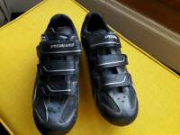 Specialised road bike shoe. Size 42