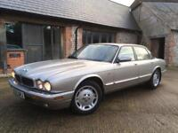 Jaguar XJ8 sport 3.2 V8 automatic luxury classic low mileage & new mot px available
