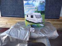 caravan top cover