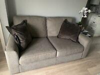 2 Seater Sofa x 2