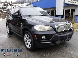 2008 BMW X5 4.8i-AWD-Tech/Sport Pkg-7 Pass-$148 bi/w