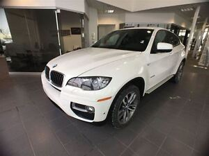 2013 BMW X6 xDrive35i Local Leased Unit, Loaded, Prem, .Tech,