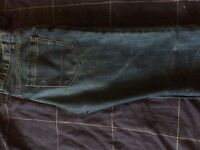 Boston Crew Jeans 39w/29s for sale!!