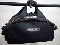 E-IMAGE Shoulder Bag Bargain + BONUS women's bag