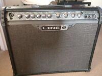 Line 6 Spider 3, 75 watt excellent condition £50 ONO
