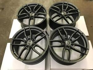 "18"" Flow Forming Audi Wheels (Full Set)"