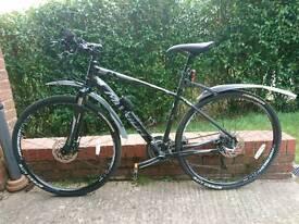 Merida Crossway 500. Bike.