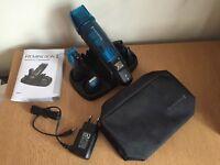 Remmington pg6070 Vacuum 5in1 Grooming kit