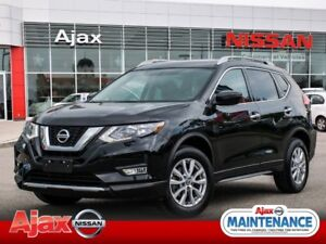 2017 Nissan Rogue SV*8833 kms*Accident Free
