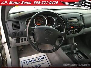 2009 Toyota Tacoma Extended Cab, Automatic, RWD Oakville / Halton Region Toronto (GTA) image 15