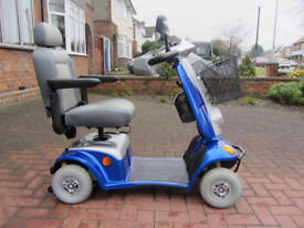 KYMCO mobility scooter 8mph Excellent condition