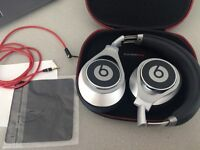 Beats by Dr. Dre Executive Over-Ear Headphones
