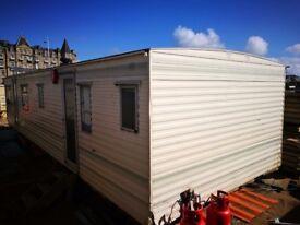 2 Bedroom Static Caravan - Super Contessa 35 x 12 for SALE