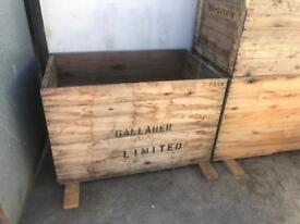 Storage creates (very old)