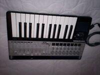 Keyboard Control