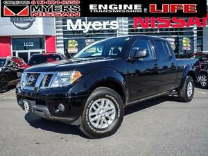 2016 Nissan Frontier SV, Only 14,840 km 4x4, V6, Blue tooth