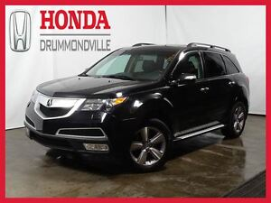 2013 Acura MDX Tech Package+NAVIGATION+CUIR