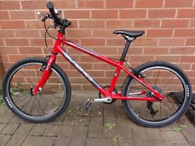 Isla Bike Benin 20L