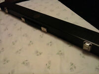 Pool / Snooker Hard Cue Case BCE Jimmy White custom case