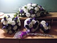 Bridal Flowers - New
