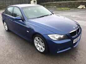 BMW 3 Series M SPORTS ( 2006 years ) very good condition