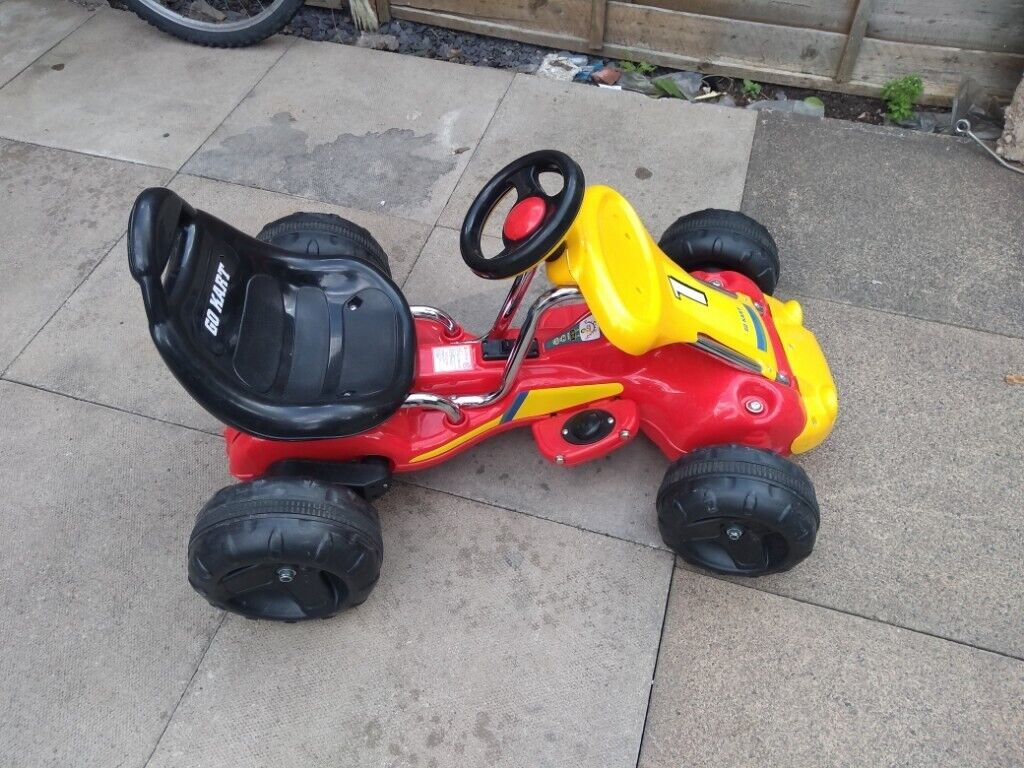 Electric go kart kids electric car | in Leicester, Leicestershire | Gumtree