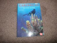 As New Diving guide to the Caribbean