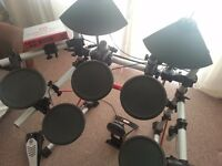 Yamaha DtXpress 111 Electic drum kit