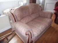 FREE DFS 2 Seater Sofa.