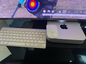 Mac mini i5 2.3ghz with 8gig ram 500gb hdd