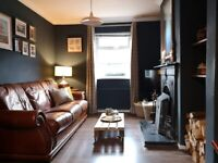 Stylish 2 bedroom end terrace house for rent- Upper Ormeau Rd
