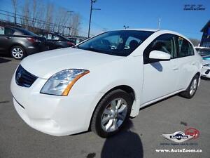 2012 Nissan Sentra 2.0 S * 23,24$/sem *