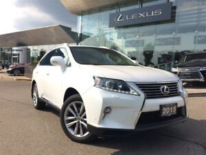 2015 Lexus RX 450H Navi Backup Cam Heated Seats Leather Accident
