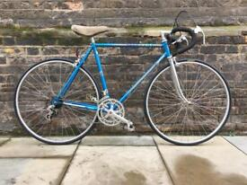 Vintage PEUGEOT RALEIGH DAWES Racing Road Bikes - Restored 80s & 90s Retro Racers