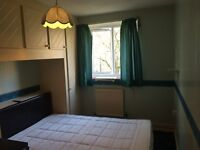 Amazing double room to rent short term,All bills inclusive