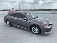 Miniature 3 Voiture American used Toyota Camry 2018