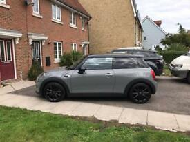 Mini Cooper 3 door hatch 1.5