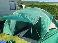 Harfords 4 man tent