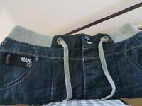 Mens jeans size 30s brand new never worn