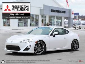 2014 Scion FR-S 6-SPEED! LEATHER! ONLY 15K!