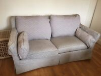 Good Quality Three Seater Sofa Bed for Sale £40