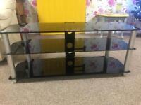 Corner Tv Stand 120cm Wide
