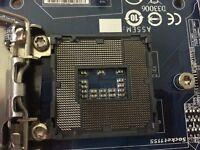 GIGABYTE GA-H61N-D2V Intel LGA 1155 ITX motherboard