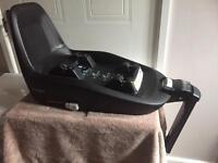 Maxi Cosi 2wayfix isofix car seat base