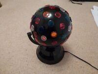 Prosound Super Disco Ball II.