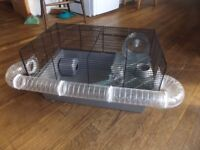 Pet cage - ideal for hamster, gerbil or small pets