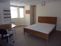 LARGE Bedroom in Shared Flat ALL bills included
