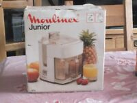 Moulinex Junior Juicer