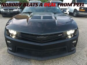 2015 Chevrolet Camaro ZL1**BLOWOUT PRICE**JUST ARRIVED**